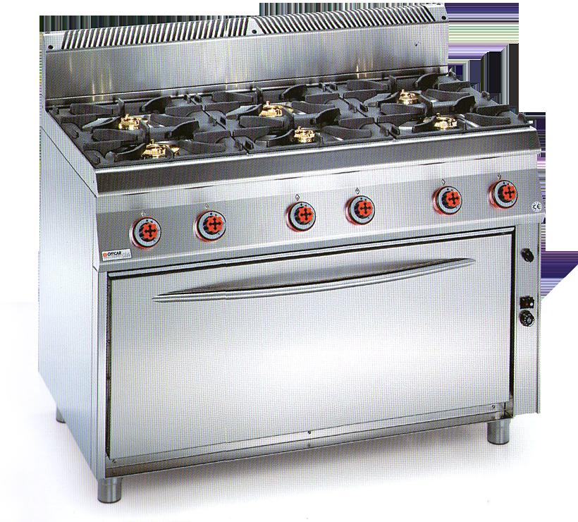 Cucine a gas con portabombola decora la tua vita for Mobili cucine a gas